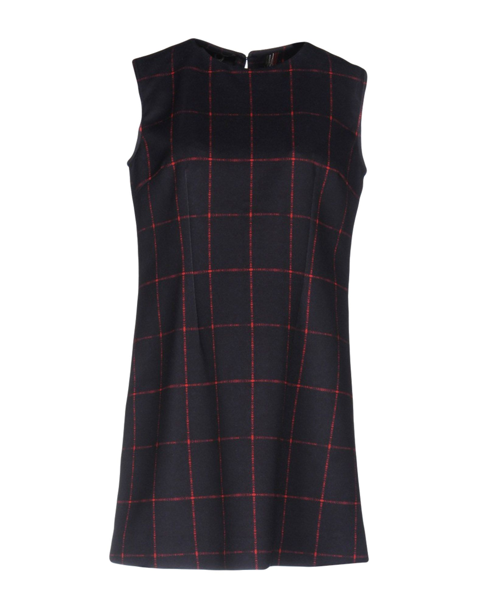 UP TO BE Короткое платье недорго, оригинальная цена