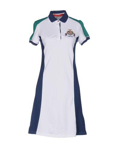 Короткое платье AERONAUTICA MILITARE 34762486WH