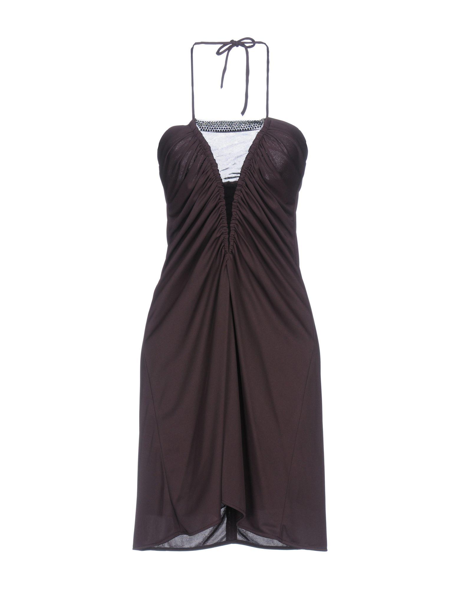 RICHMOND X Короткое платье richmond x короткое платье