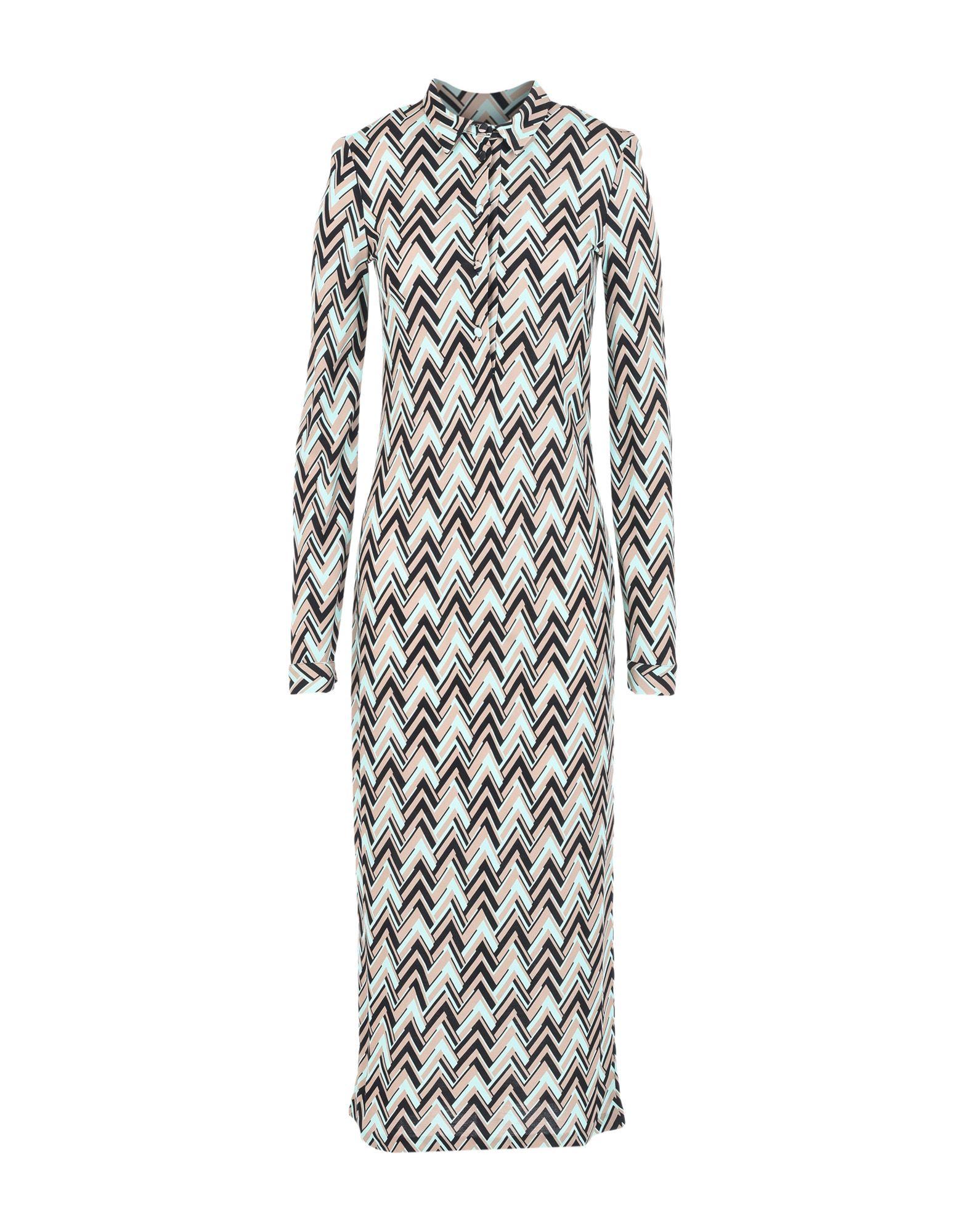 1-ONE Платье длиной 3/4 lisa corti платье длиной 3 4