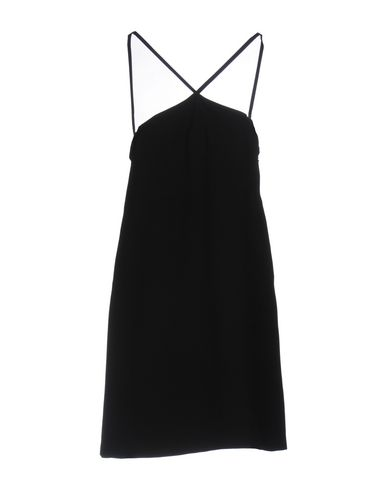 Короткое платье от MASSCOB