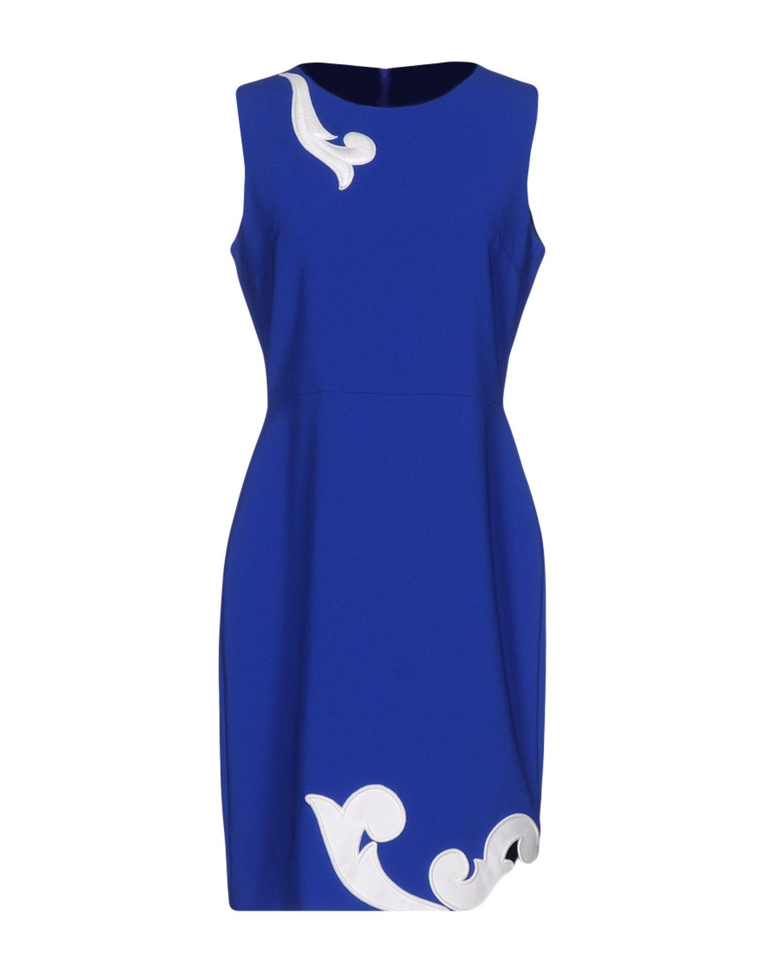 BOUTIQUE MOSCHINO Короткое платье lisa corti короткое платье