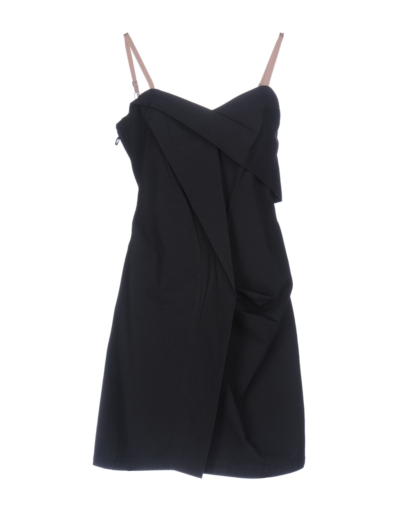 MARC BY MARC JACOBS Короткое платье marc jacobs короткое платье