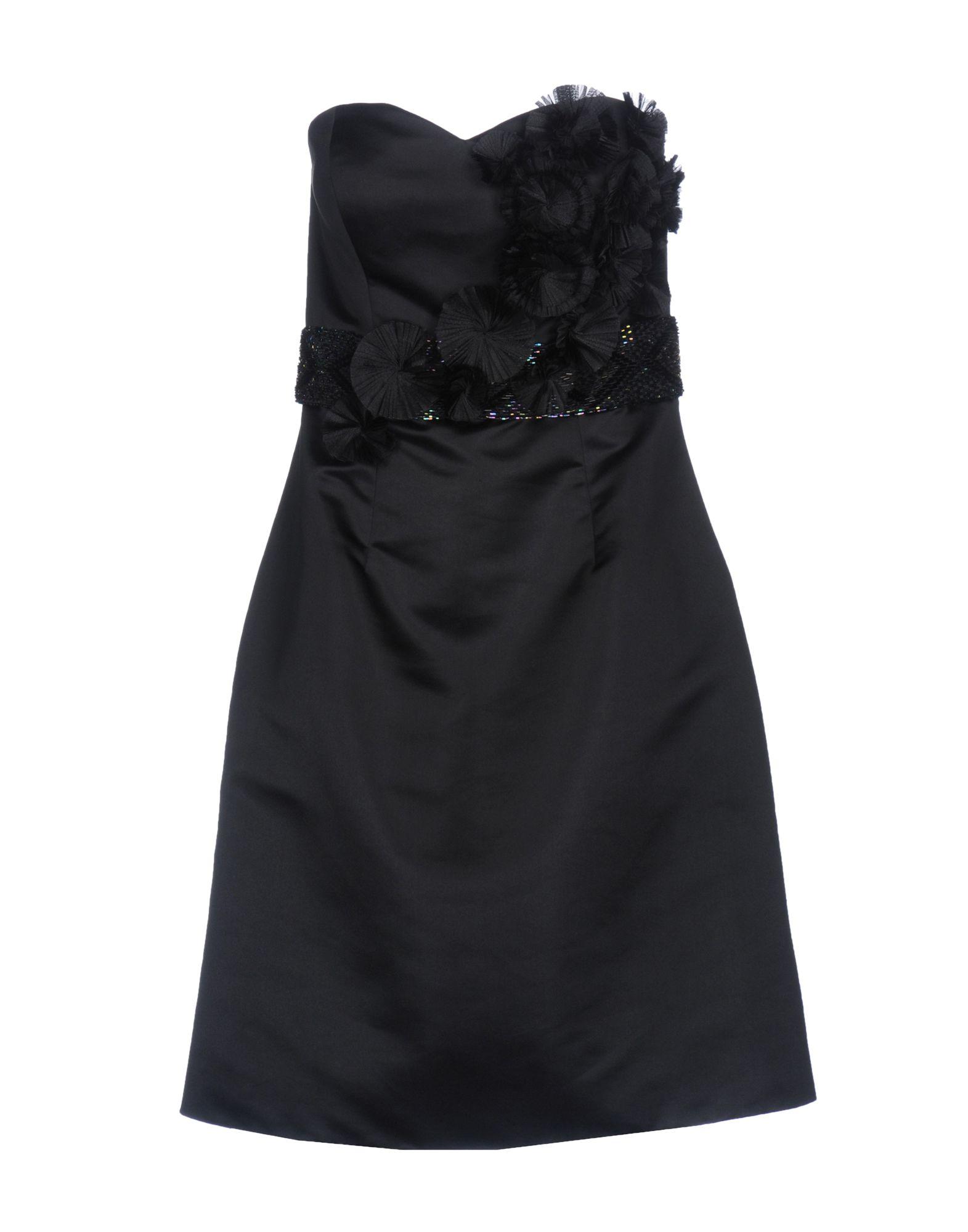 где купить  ZM WOMAN Короткое платье  по лучшей цене