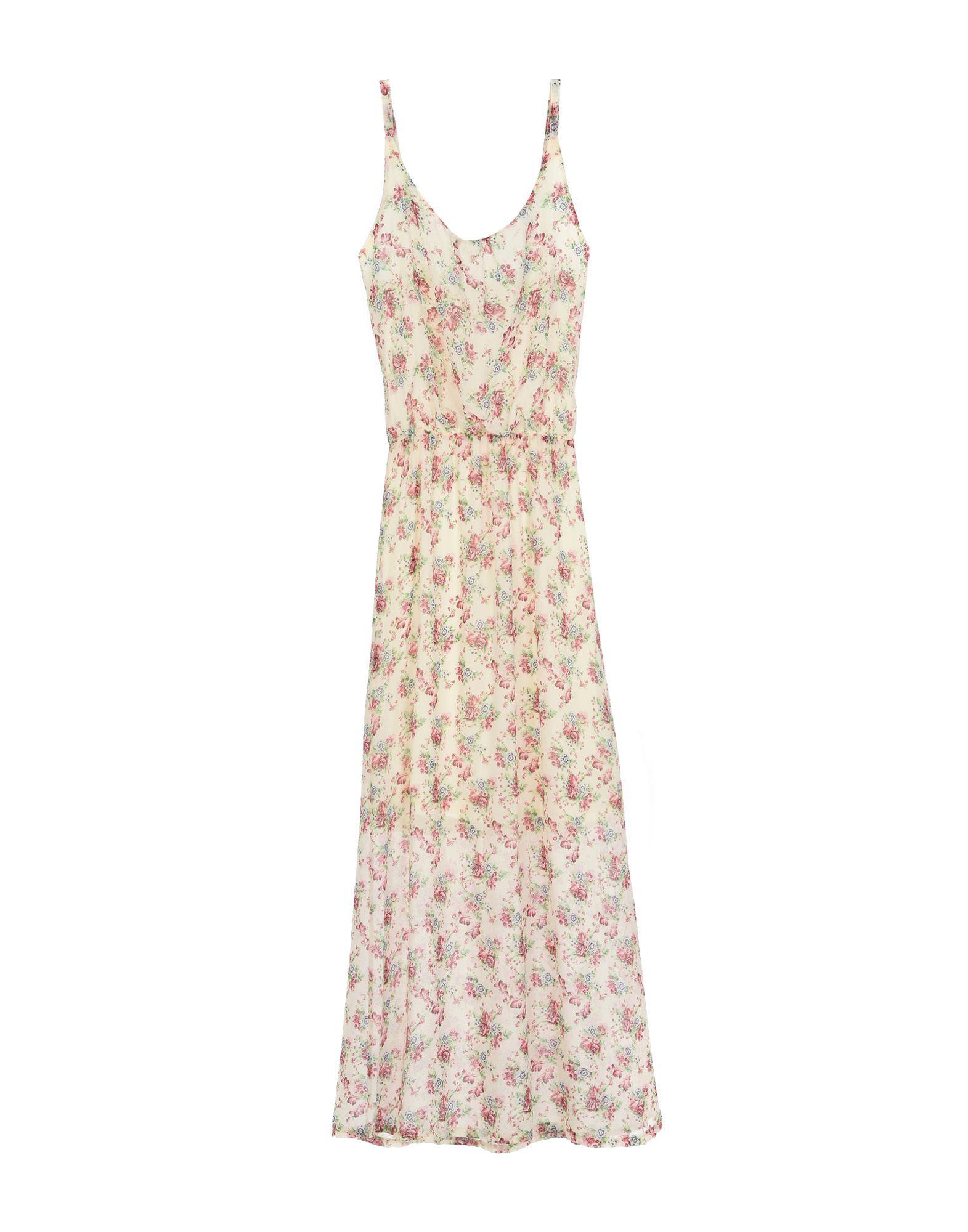 купить MOLLY BRACKEN Длинное платье недорого