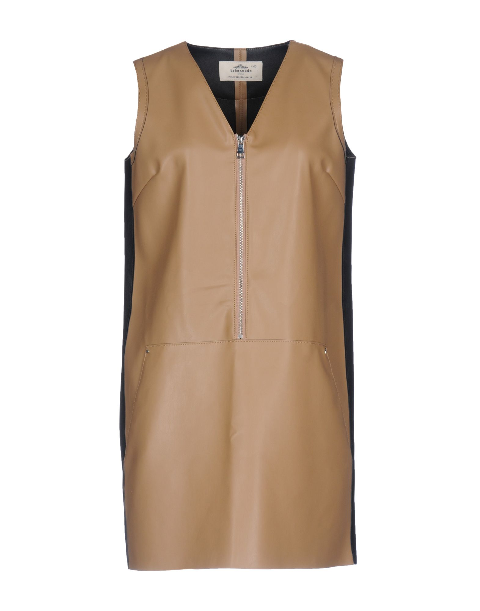 URBANCODE Короткое платье цена 2017