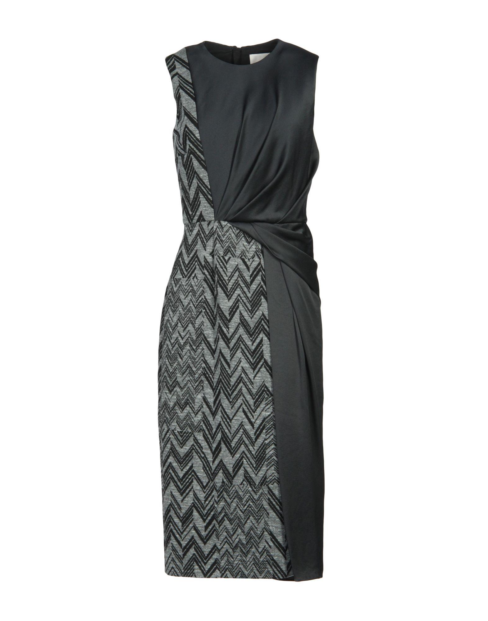 JASON WU Платье длиной 3/4 jason wu длинное платье