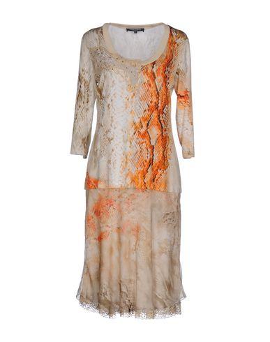 Короткое платье от MARTA PALMIERI