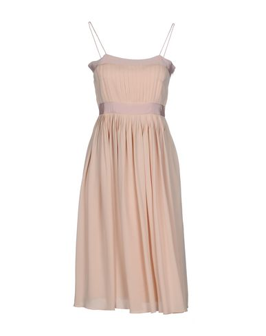 Платье до колена от KITON