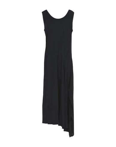 Длинное платье YOHJI YAMAMOTO 34763600LO