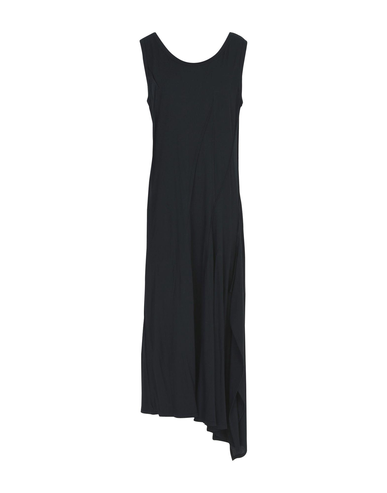 Yohji Yamamoto Long dress