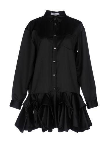 Короткое платье VIKTOR & ROLF 34763662GM