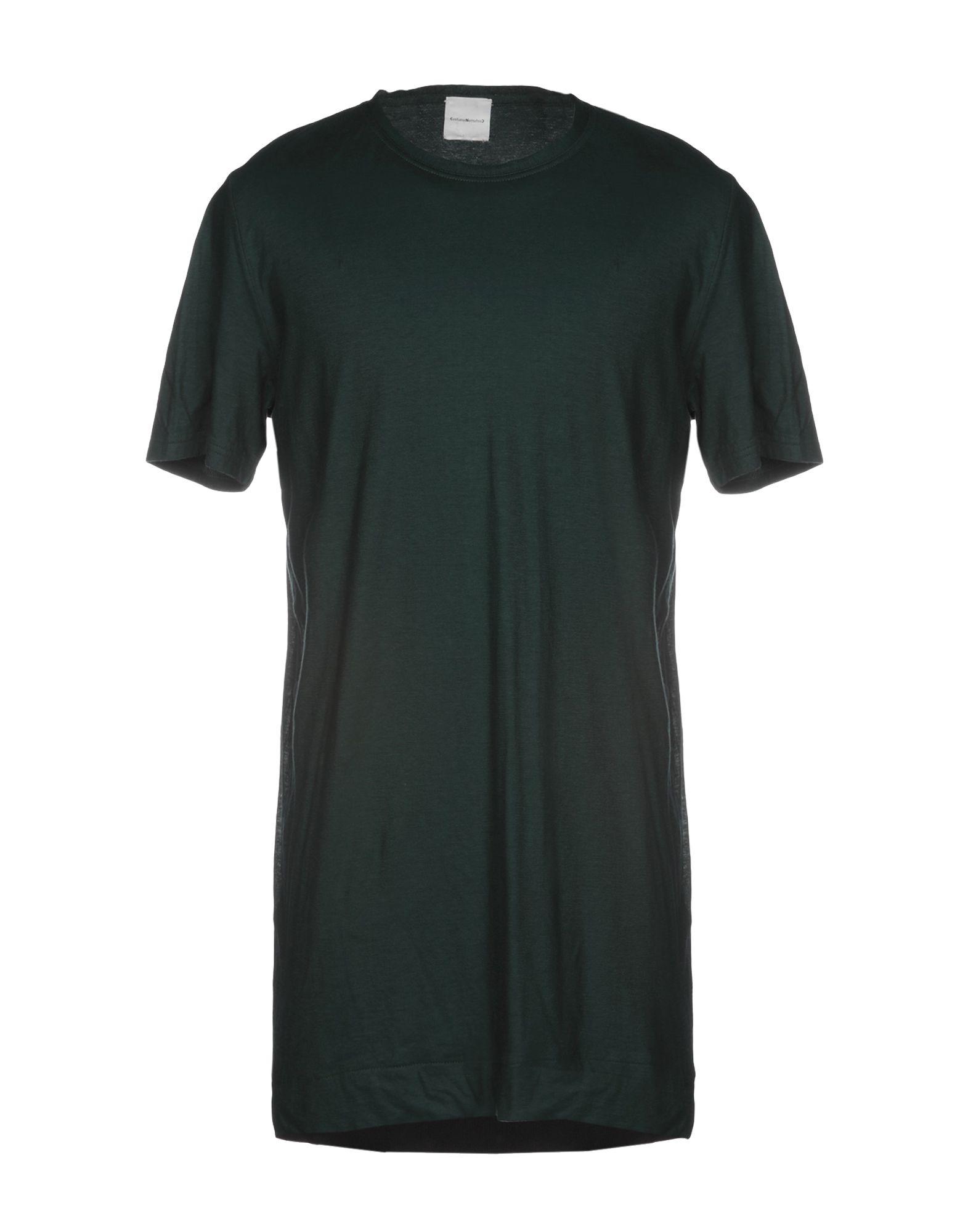 COSTUME NEMUTSO Футболка costume nemutso платье до колена