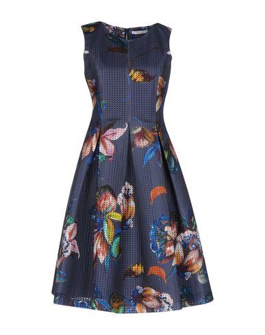 Платье до колена от SFIZIO