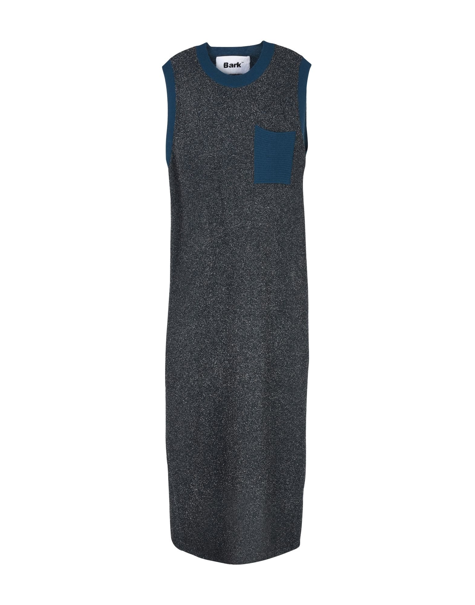 все цены на BARK Длинное платье в интернете