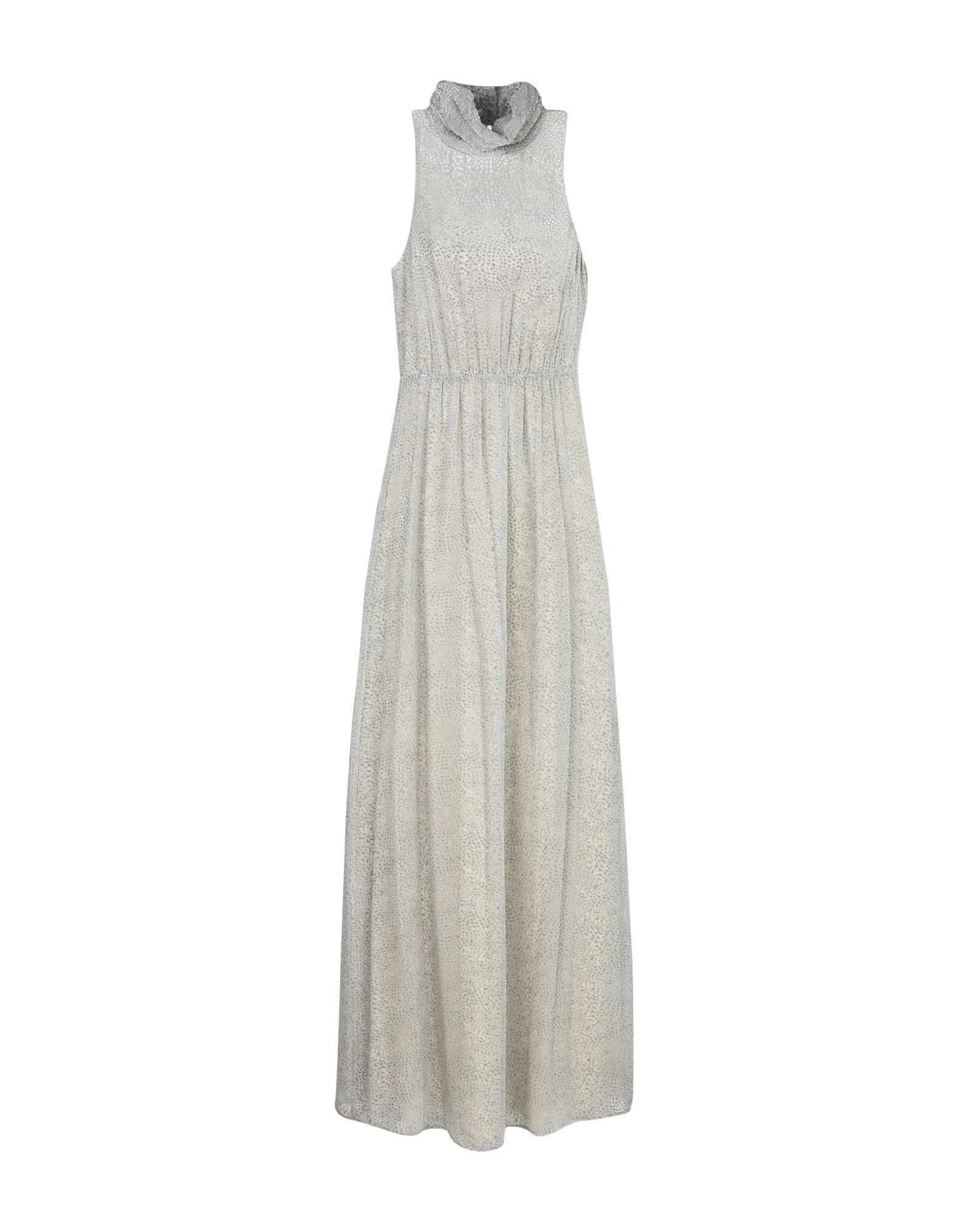 MIGUEL PALACIO for HOSS INTROPIA Длинное платье