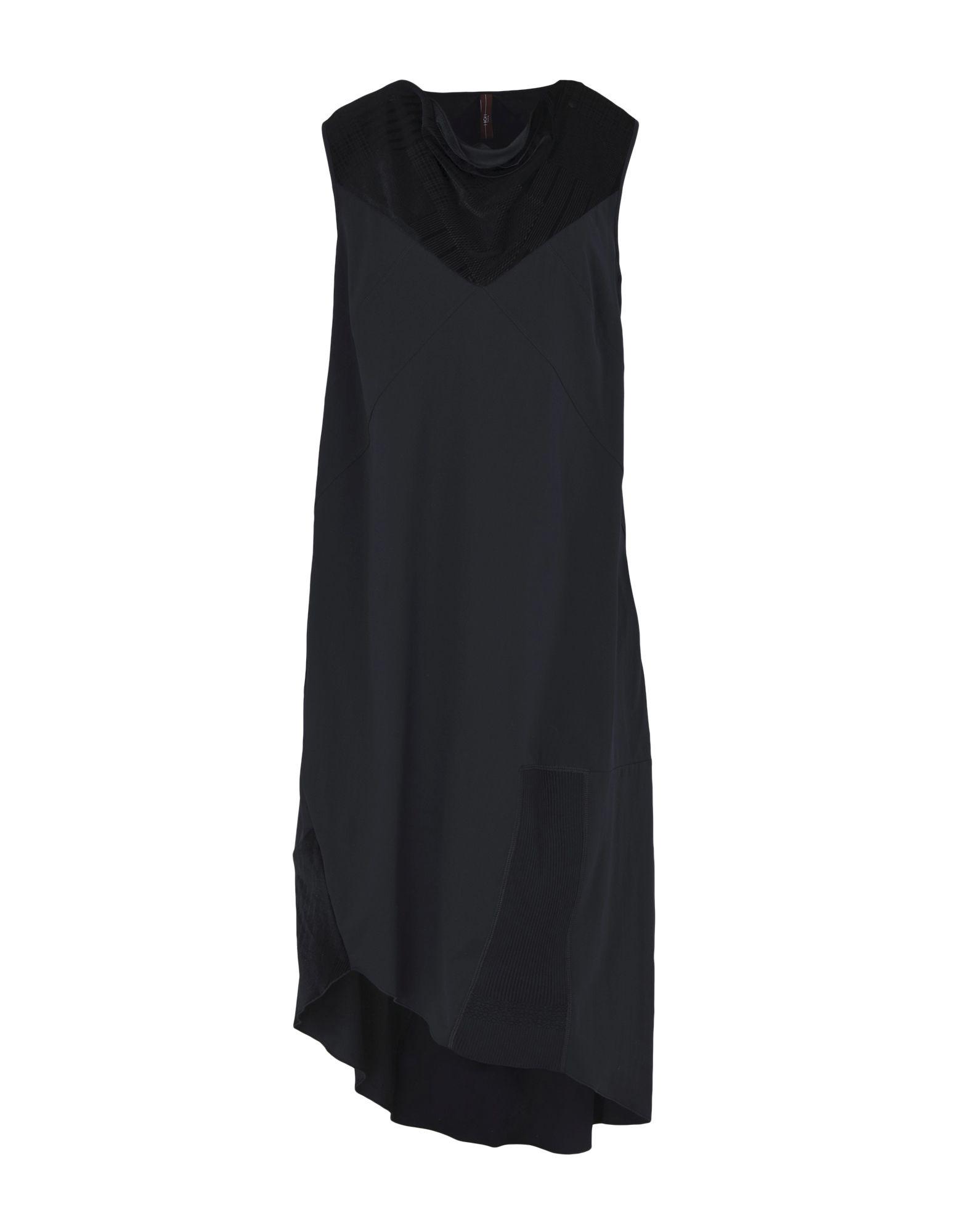 где купить  HIGH TECH Платье до колена  по лучшей цене