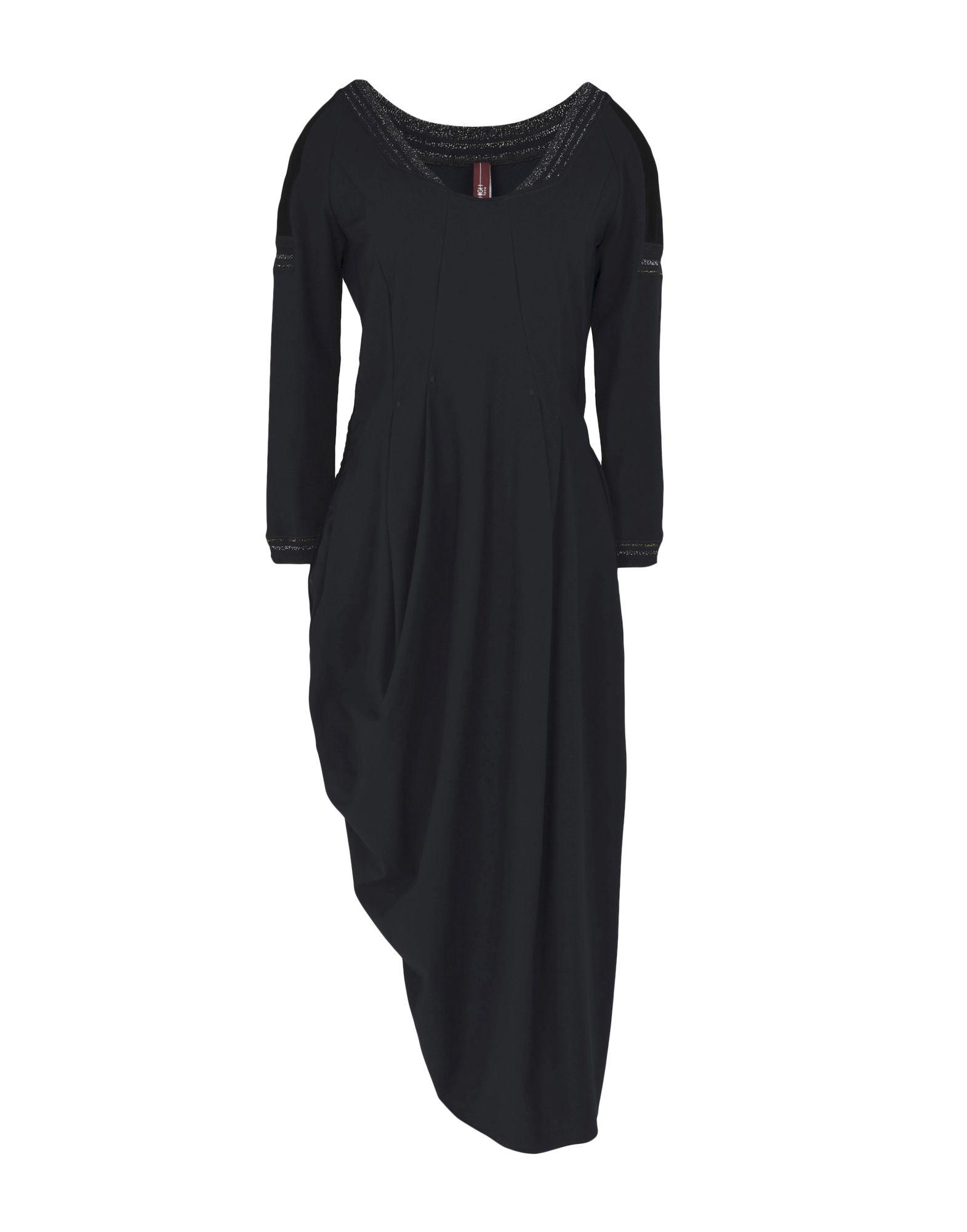 где купить  HIGH TECH Платье длиной 3/4  по лучшей цене