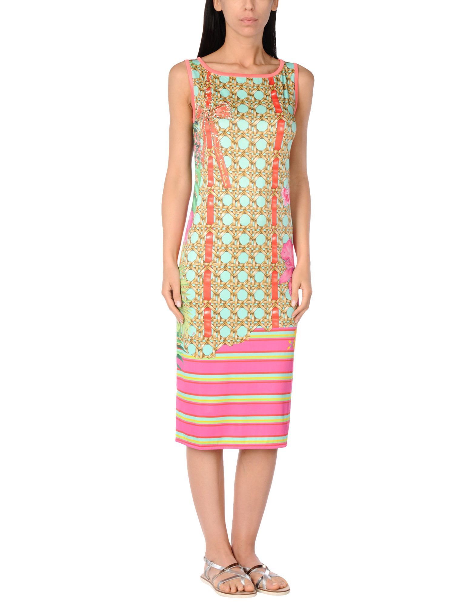купить VDP BEACH Пляжное платье по цене 17500 рублей