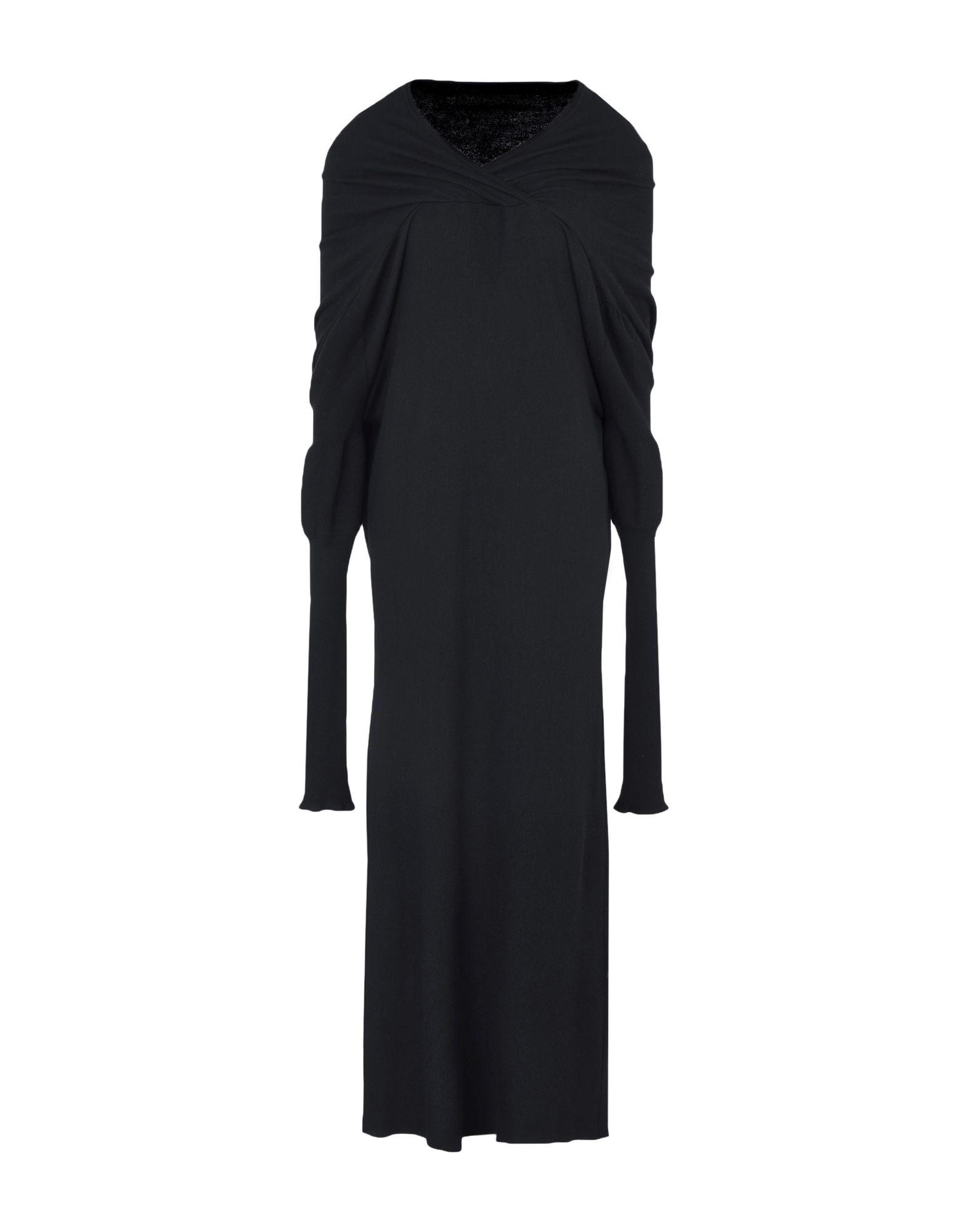 VIVIENNE WESTWOOD Платье длиной 3/4 lisa corti платье длиной 3 4