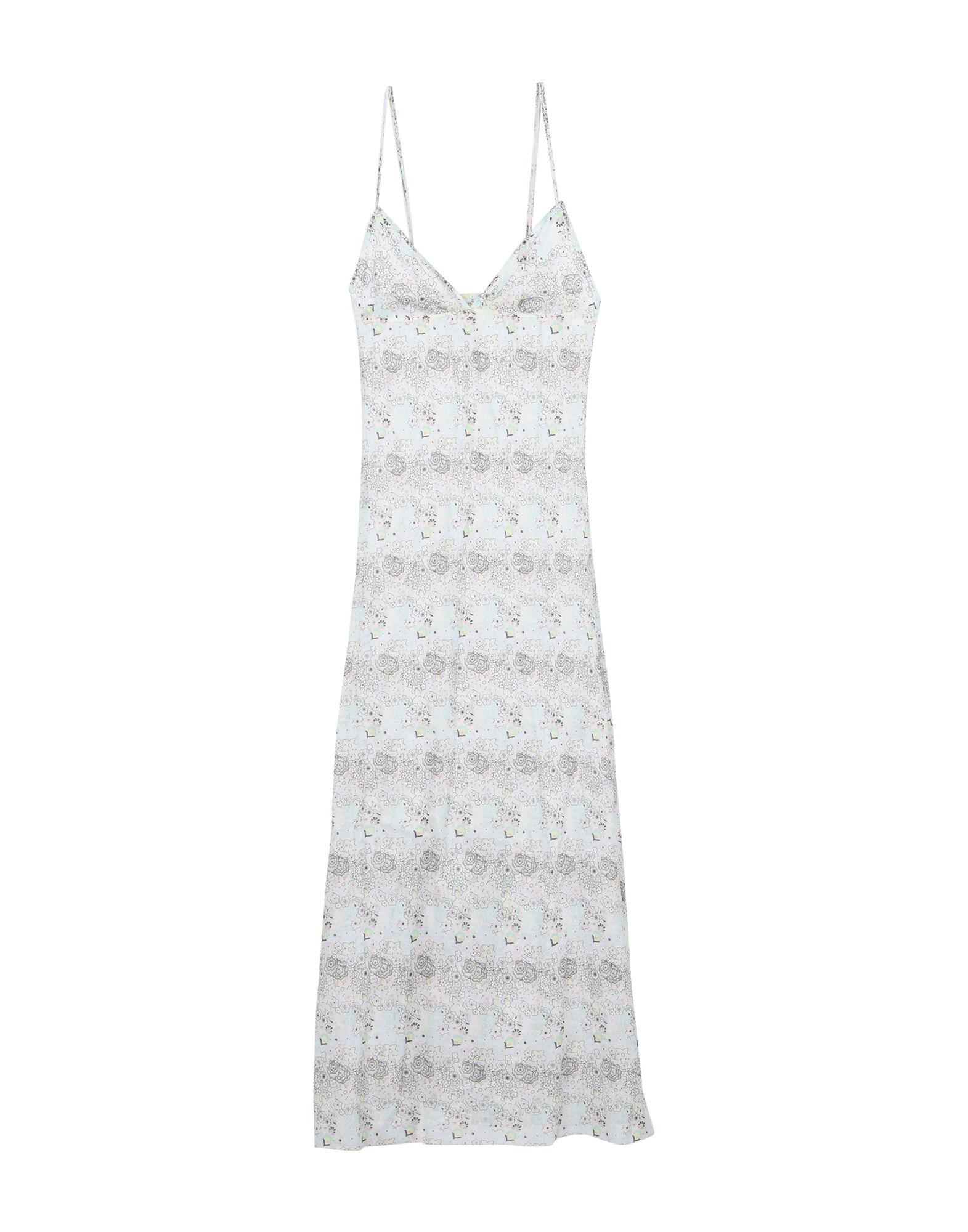 купить KRISTINA TI RESORT Длинное платье дешево