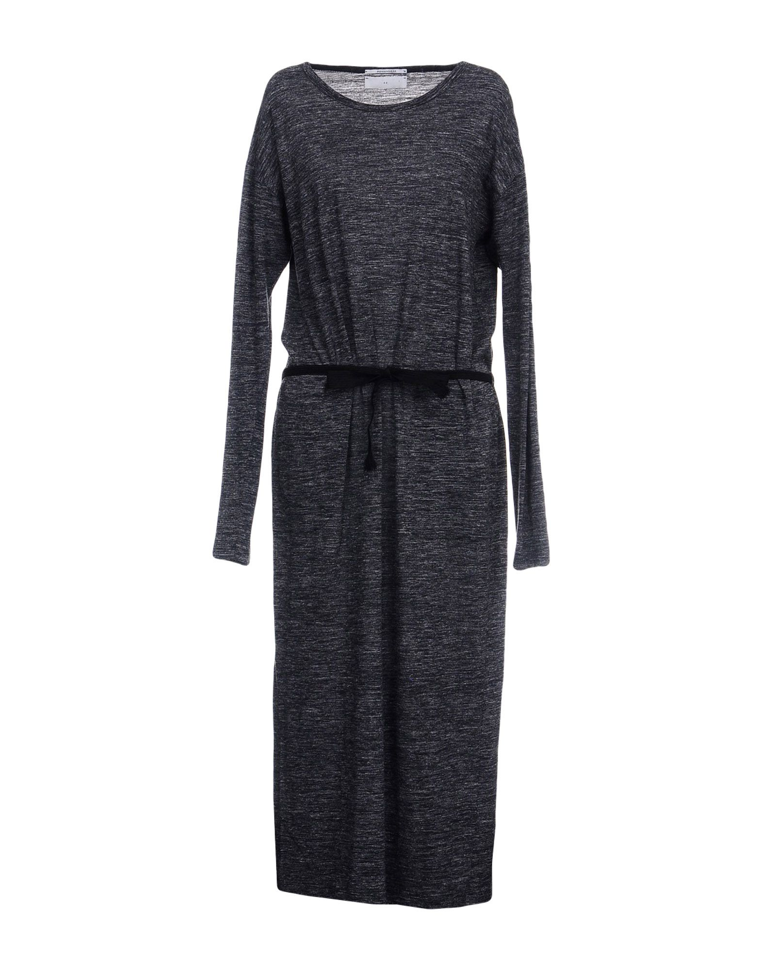 POMANDÈRE Платье длиной 3/4 lisa corti платье длиной 3 4