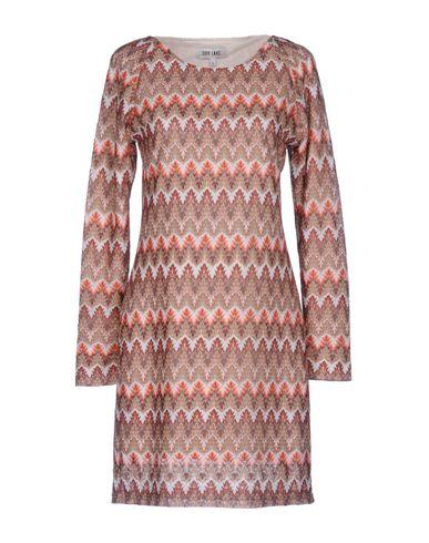 Короткое платье от DRY LAKE.