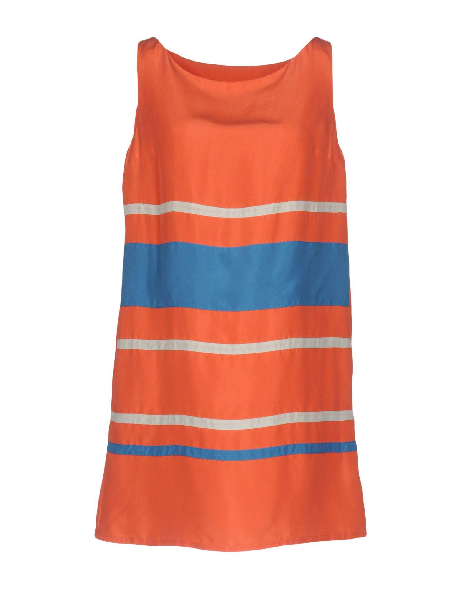 все цены на 5PREVIEW Короткое платье онлайн