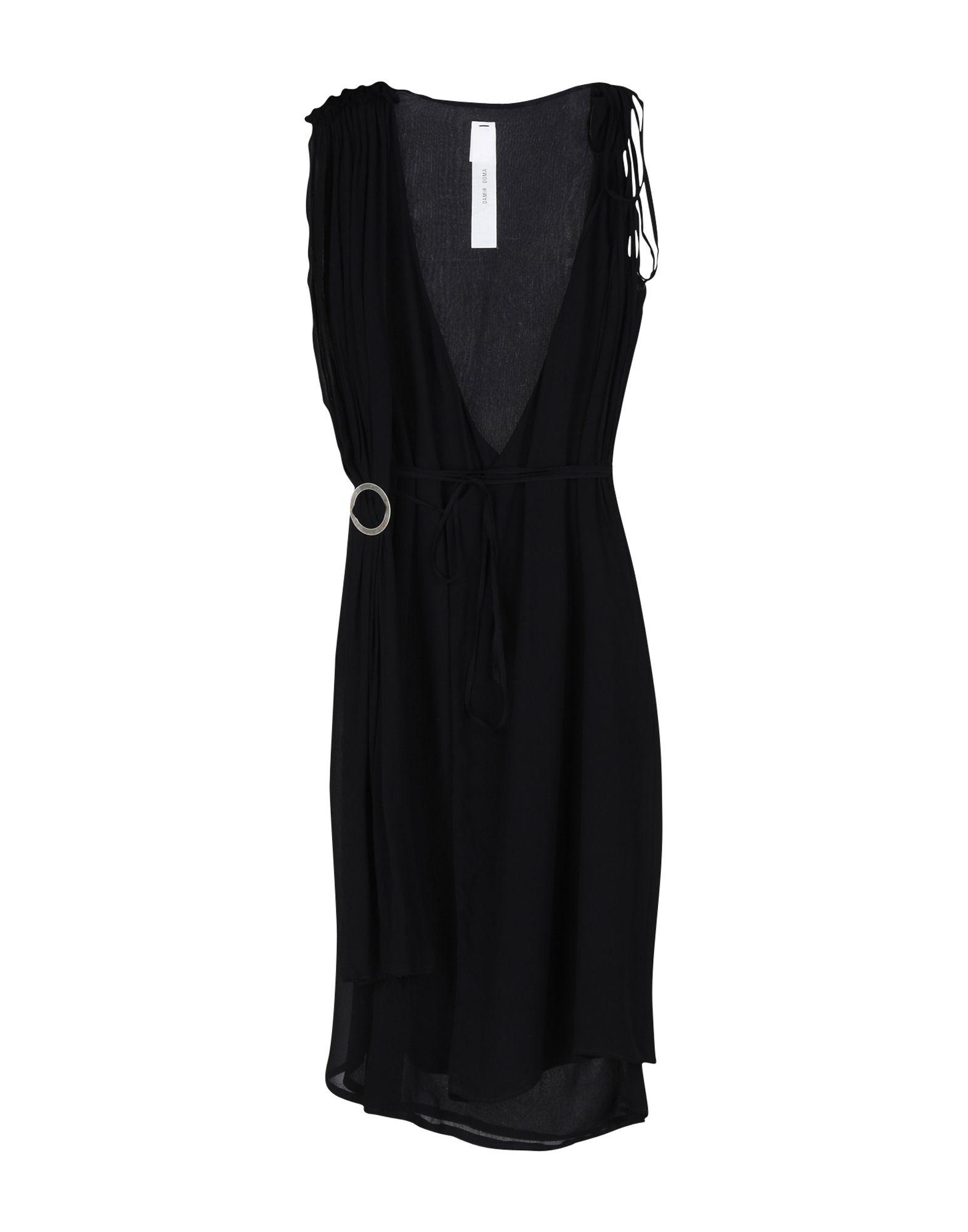 DRESSES - Knee-length dresses Damir Doma QvlMN