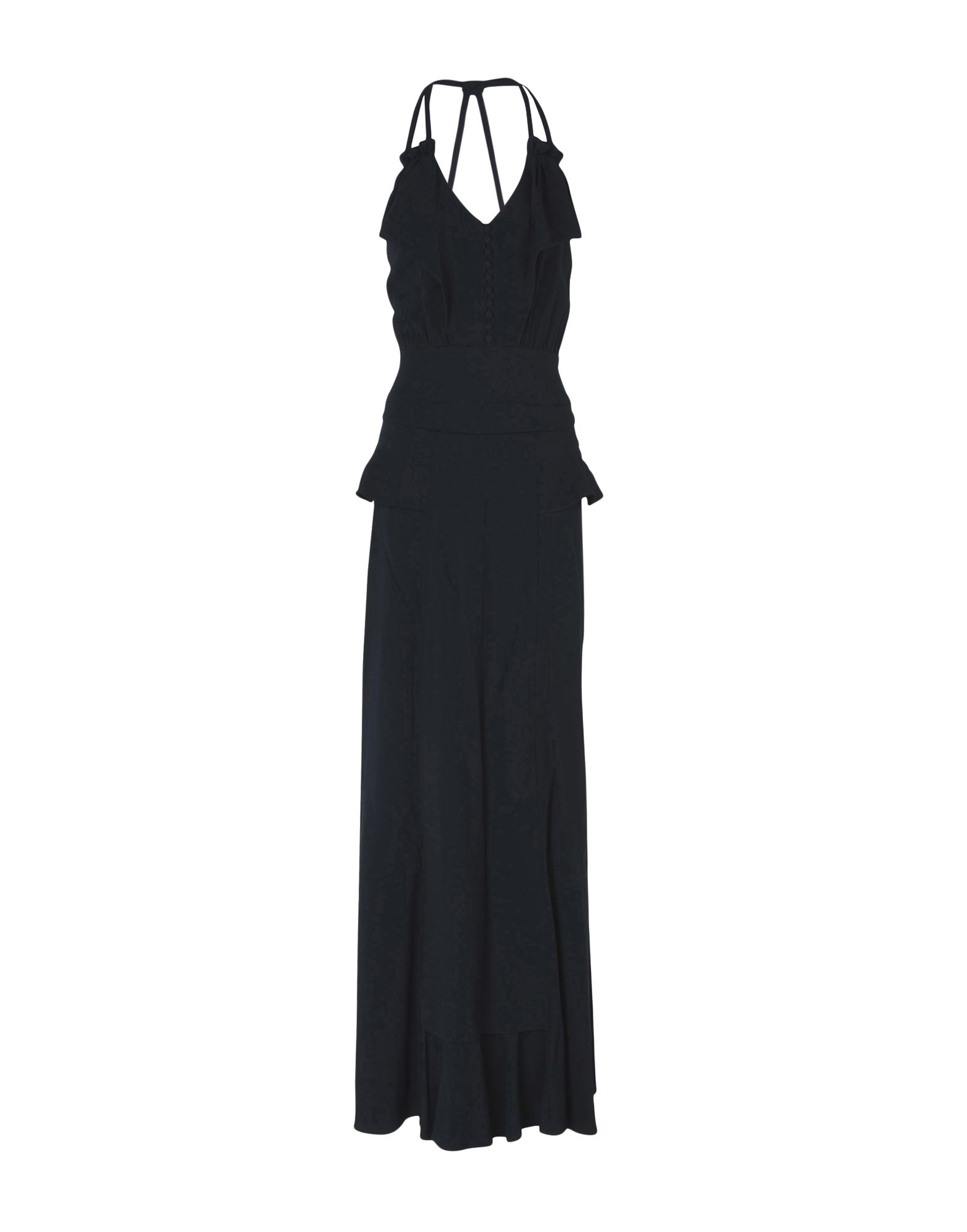 MAYLE Evening Dress in Black