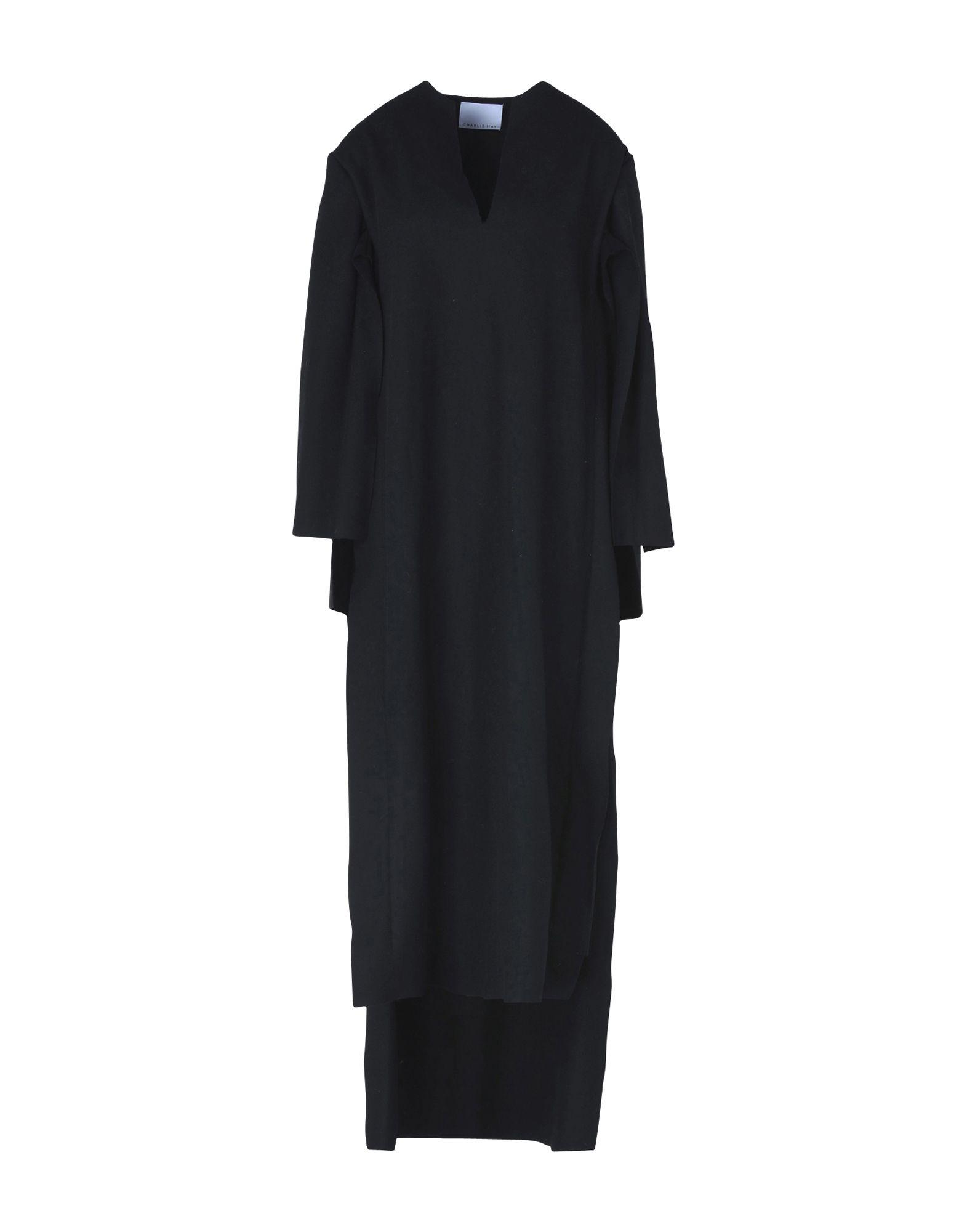 CHARLIE MAY Платье длиной 3/4 charlie may платье длиной 3 4