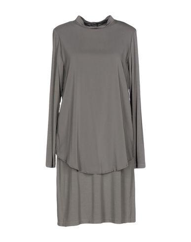 Короткое платье от EUROPEAN CULTURE