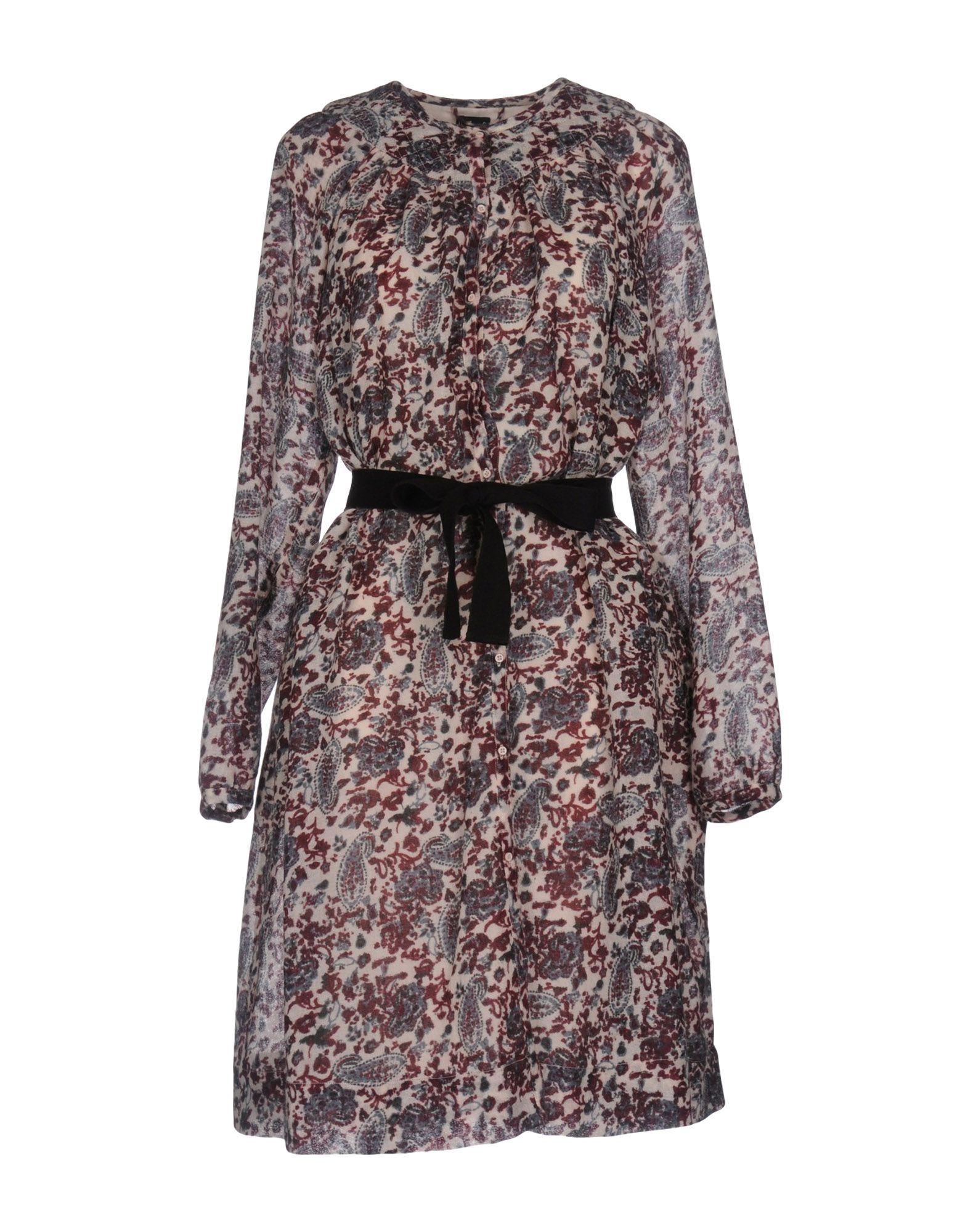 SWILDENS Короткое платье цена 2017