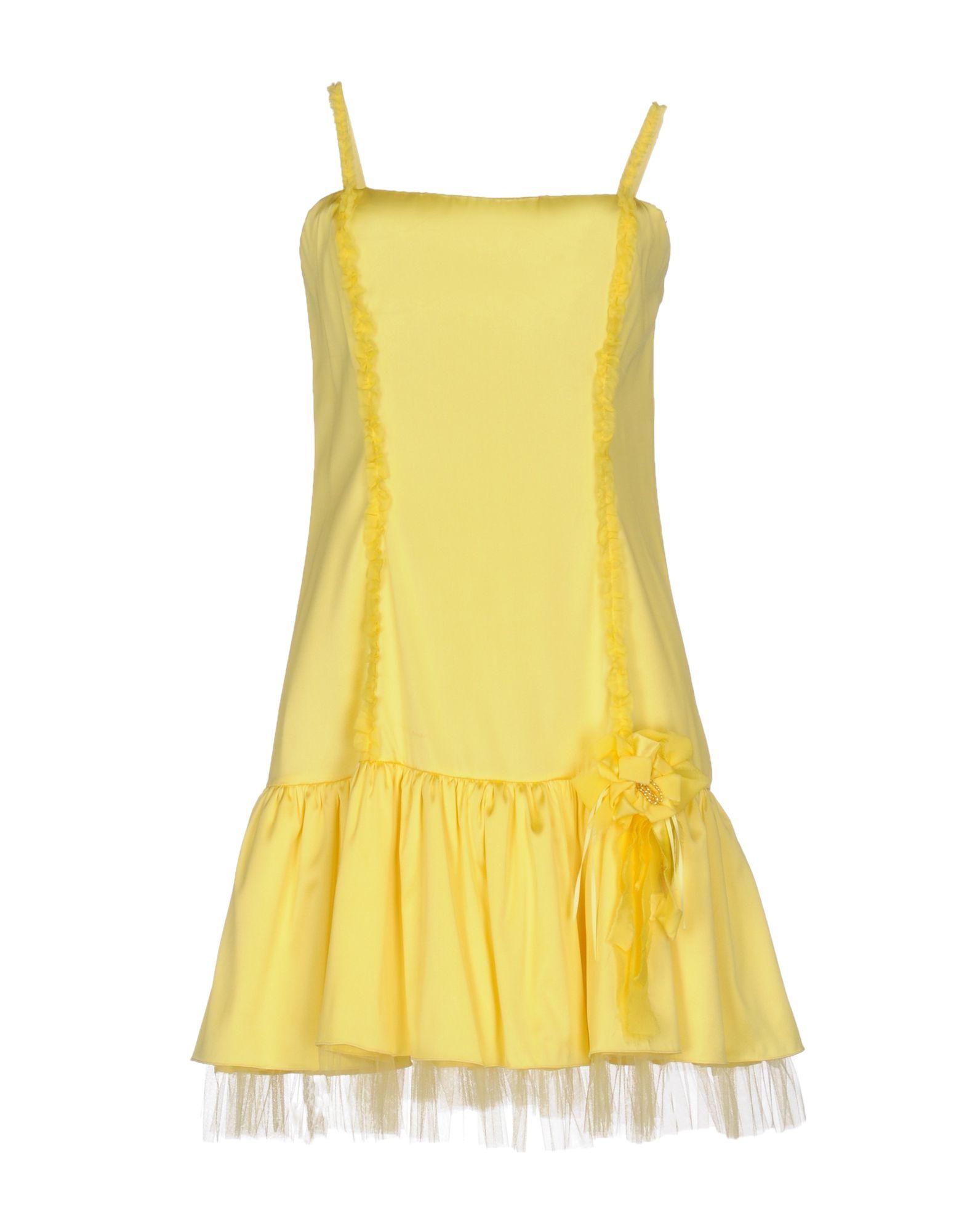 RICHMOND X Короткое платье фото