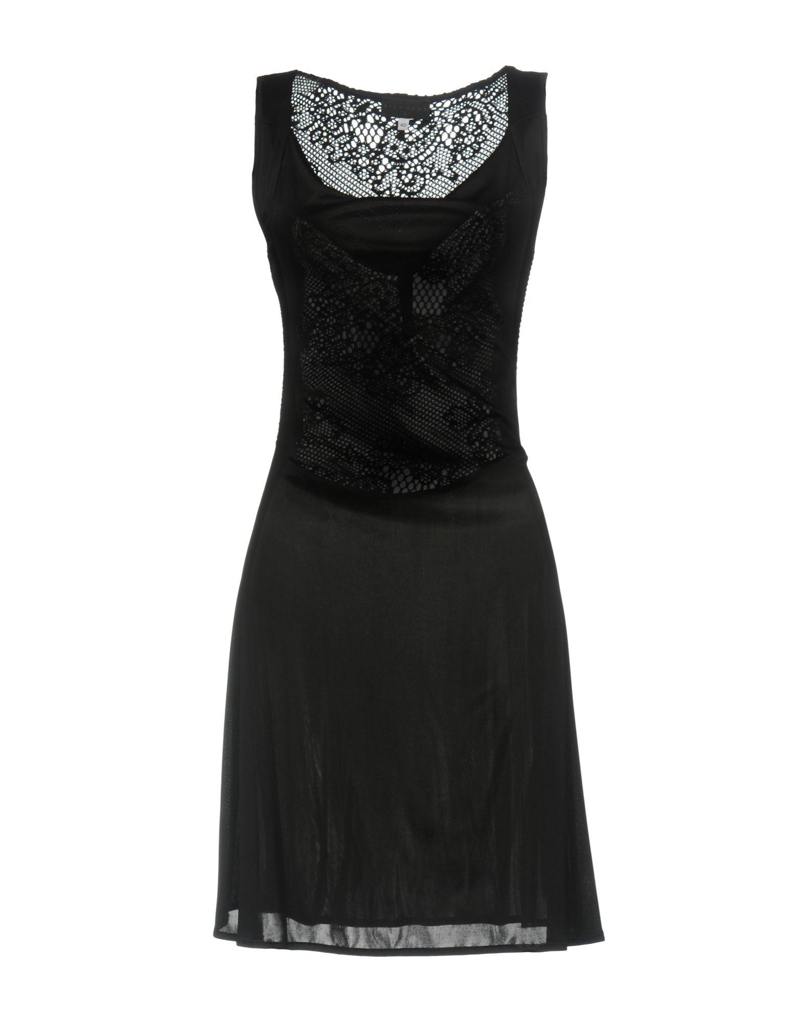 цена RICHMOND X Платье до колена онлайн в 2017 году
