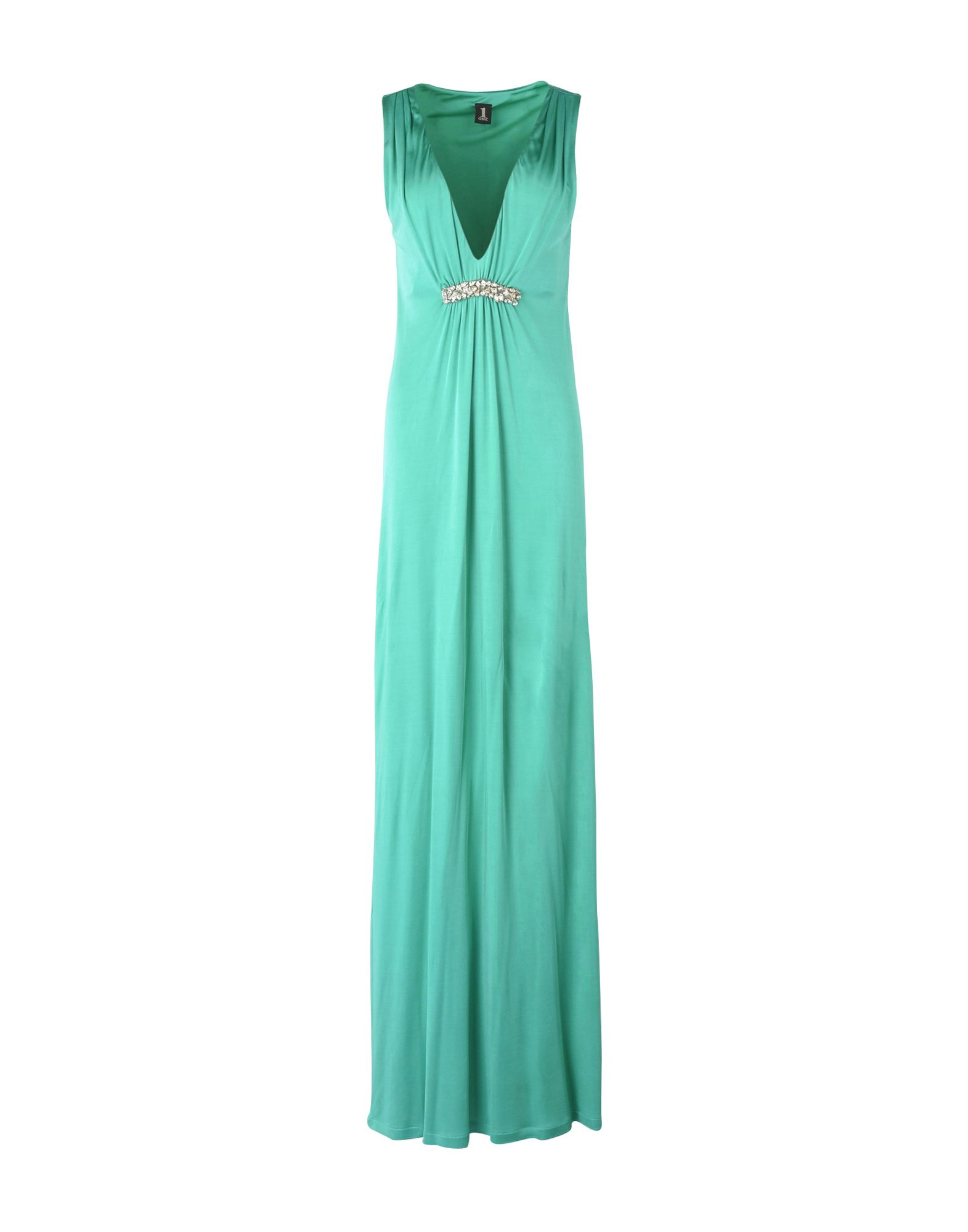 1-ONE Длинное платье длинное платье в восточном стиле tasha martens