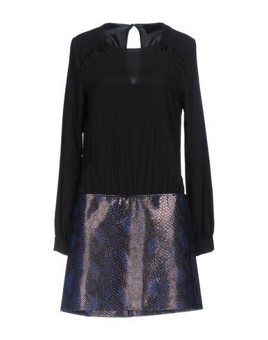 Короткое платье от CHRISTIAN PELLIZZARI
