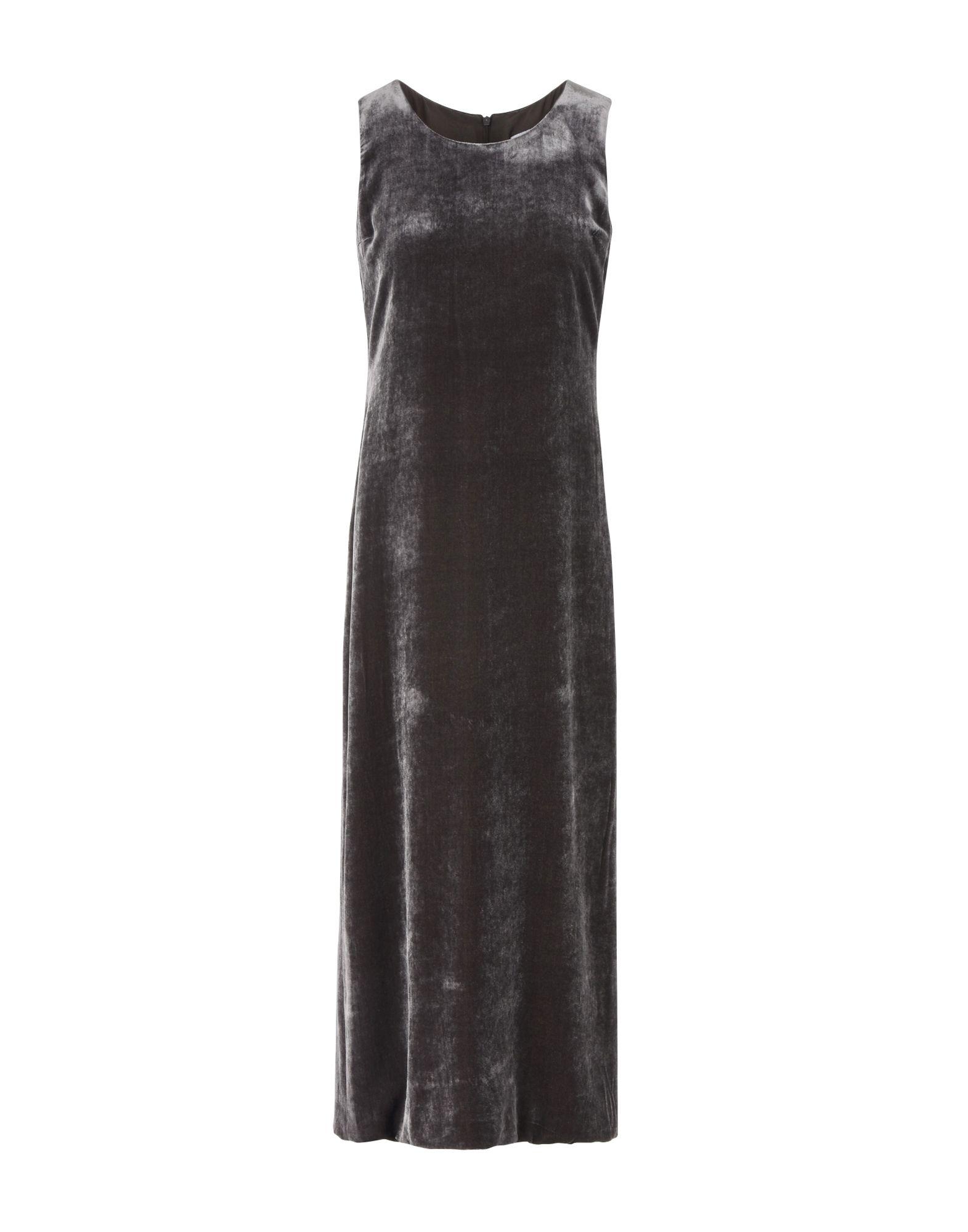GENTRYPORTOFINO Платье длиной 3/4