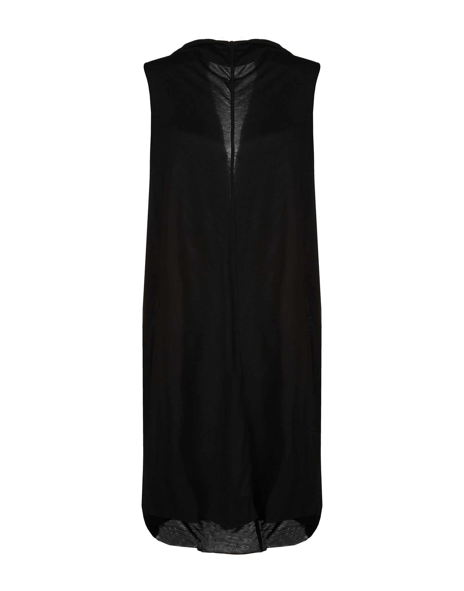RICK OWENS LILIES Короткое платье коктейльное платье с драпировкой bebe платья и сарафаны коктейльные