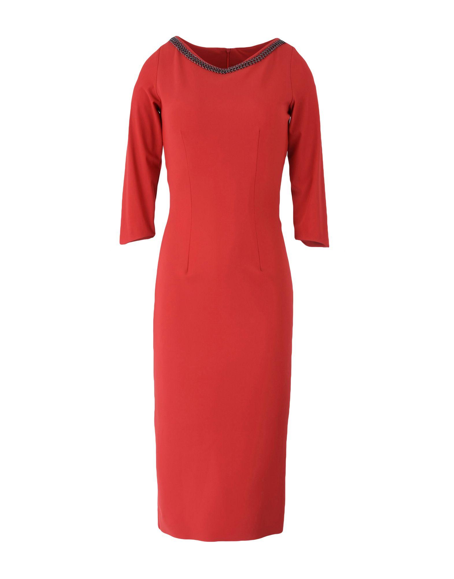 Фото CHRISTIES À PORTER Платье до колена часы nixon porter nylon gold white red