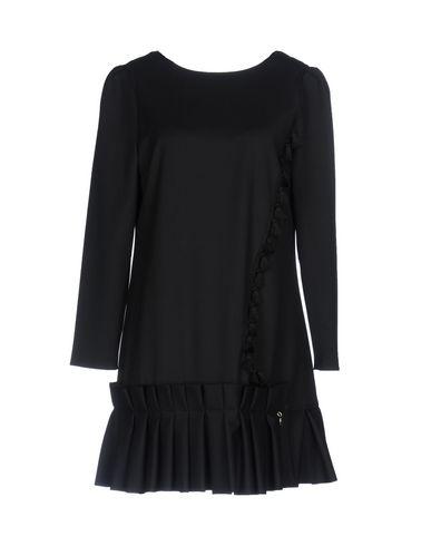 Короткое платье MANGANO 34765077JH