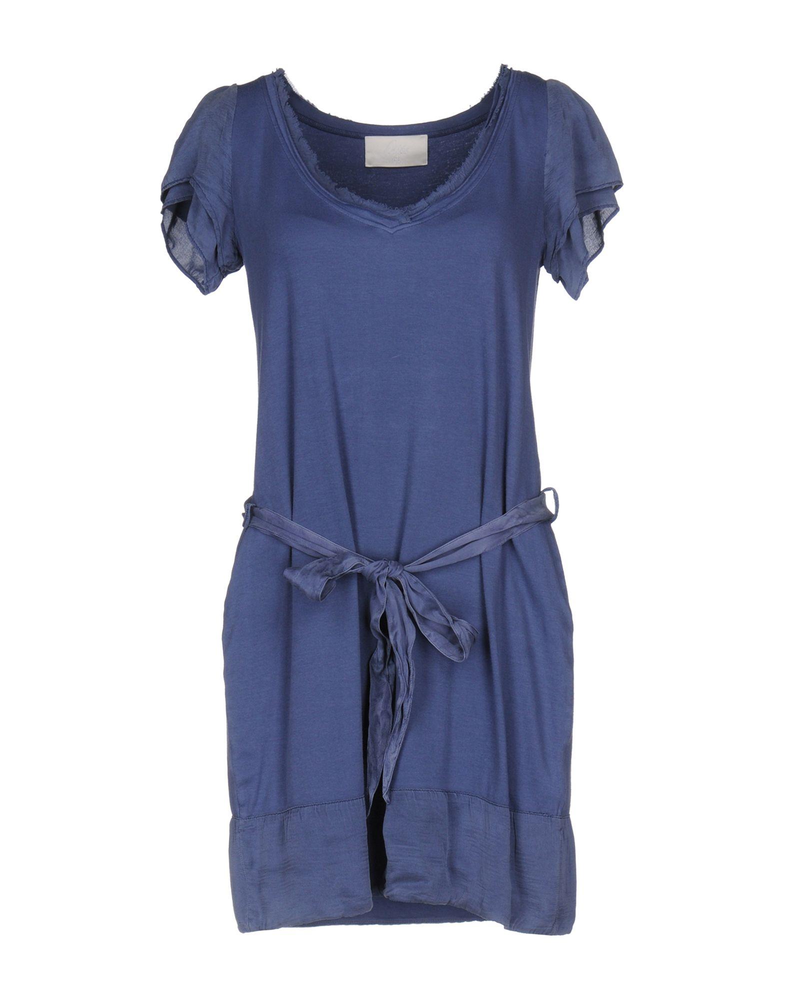PEUTEREY Короткое платье peuterey короткое платье