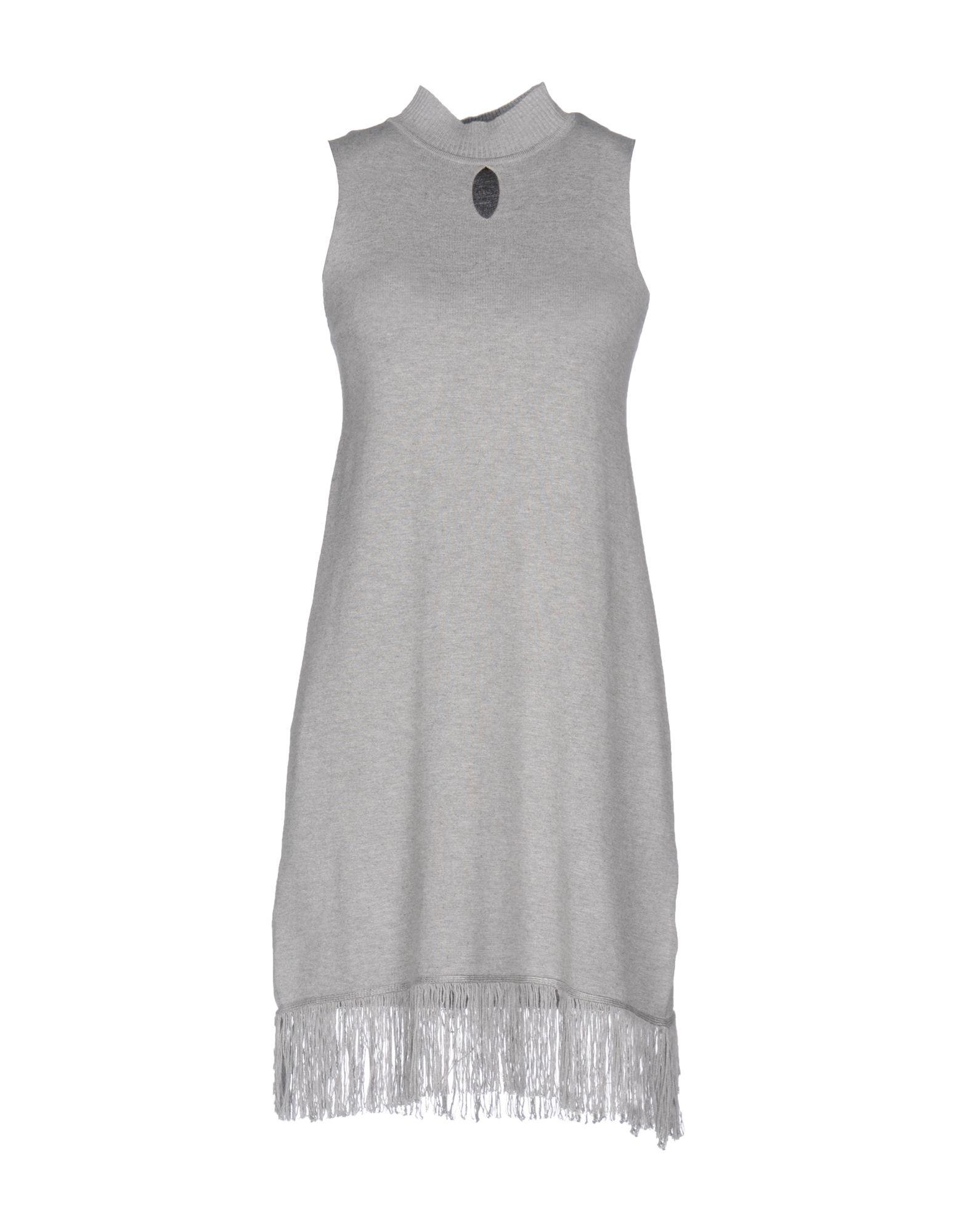 MOLLY BRACKEN Короткое платье molly bracken блузка
