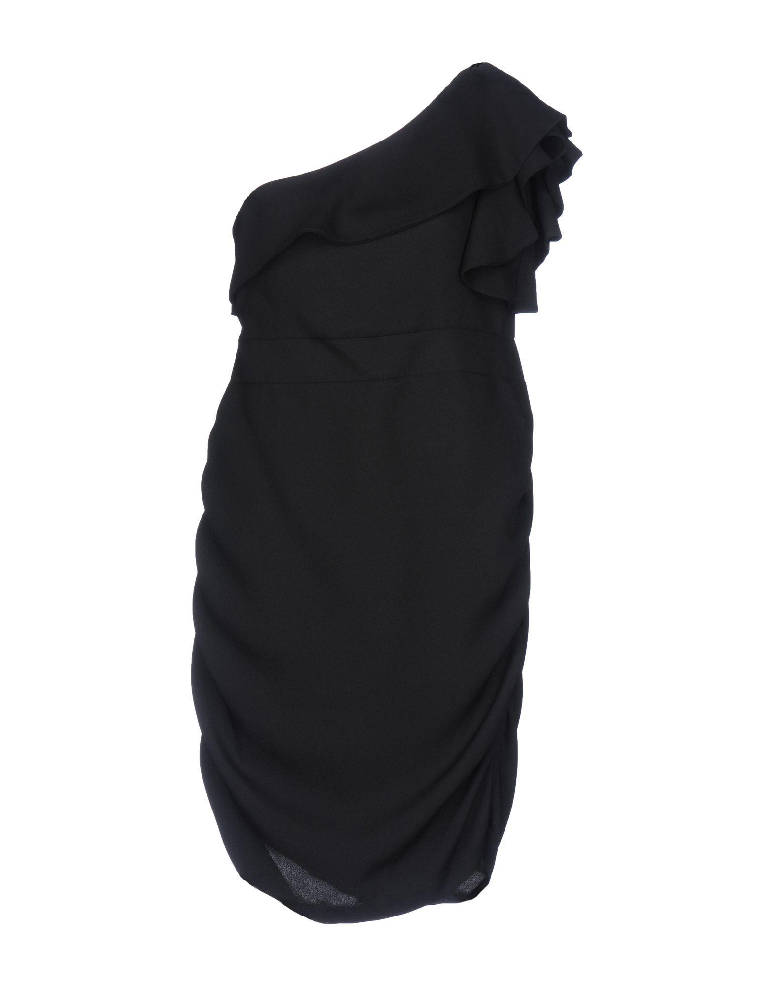где купить  FANFRELUCHES Короткое платье  по лучшей цене