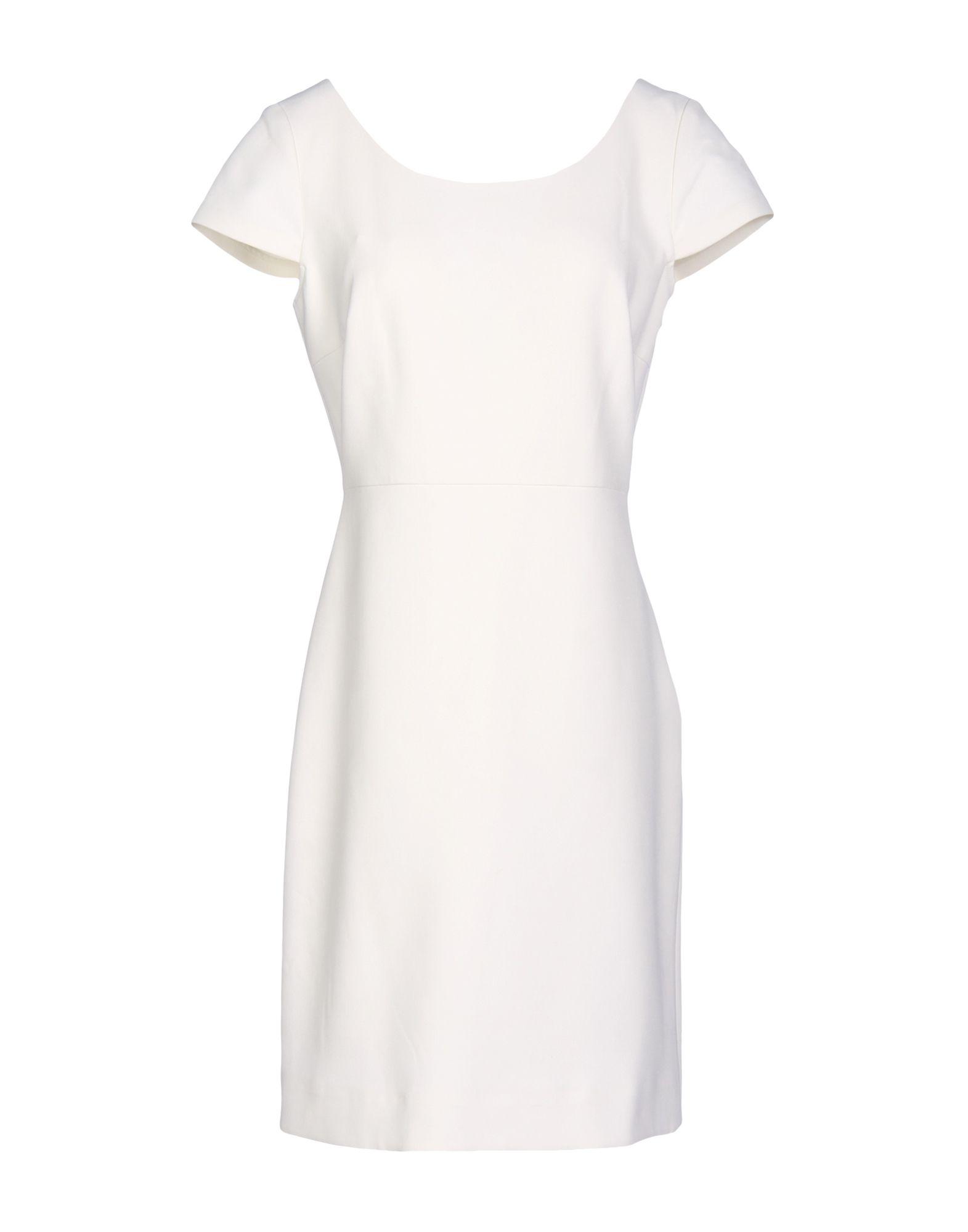 DIANE VON FURSTENBERG Короткое платье diane von furstenberg шелковое платье