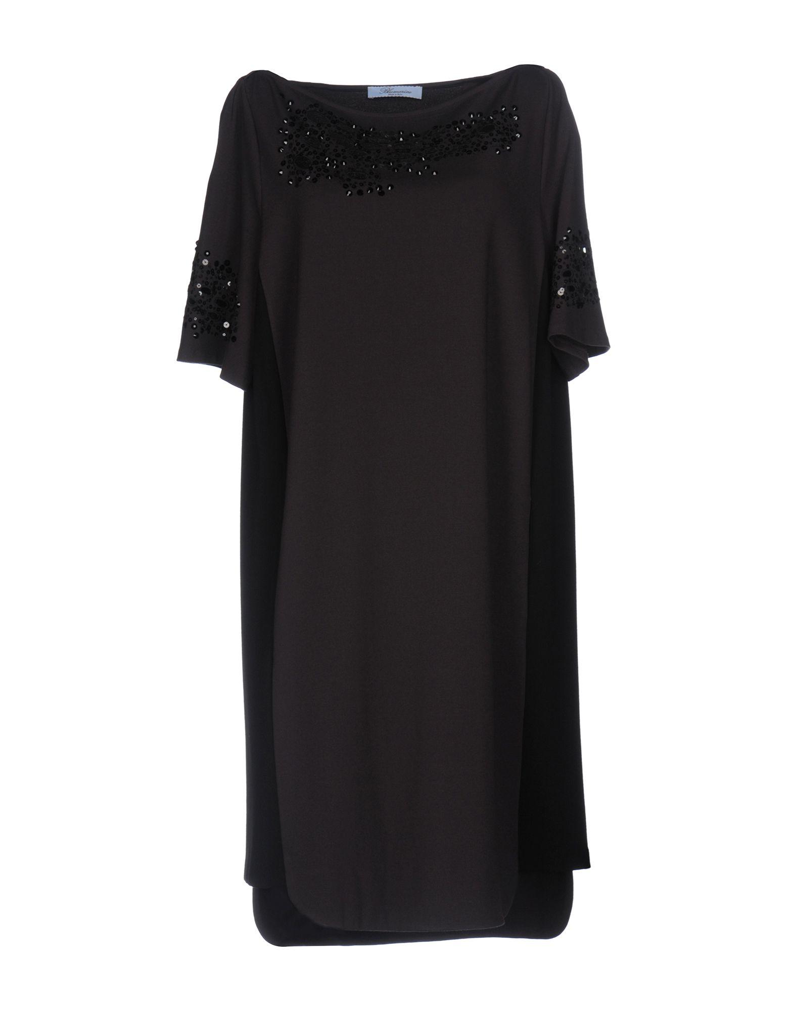 купить BLUGIRL BLUMARINE Платье до колена по цене 34800 рублей