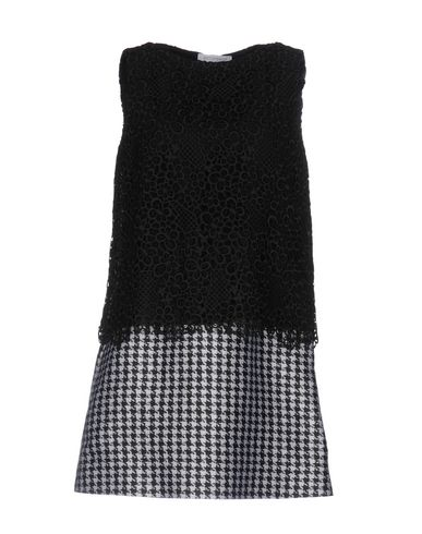 Короткое платье VIKTOR & ROLF 34765796JN