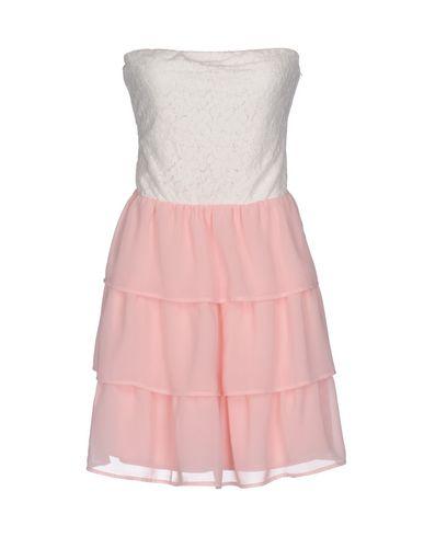 Короткое платье от DUCK FARM