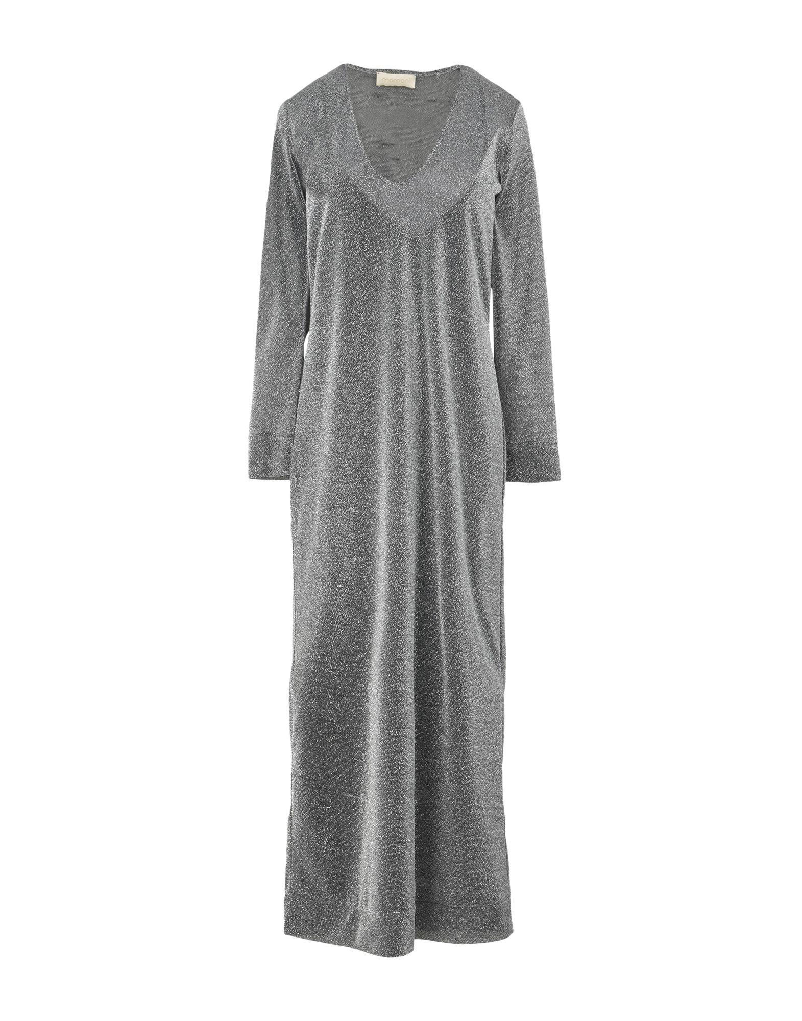 MOMONÍ Длинное платье casio edifice efr 557cdb 1a