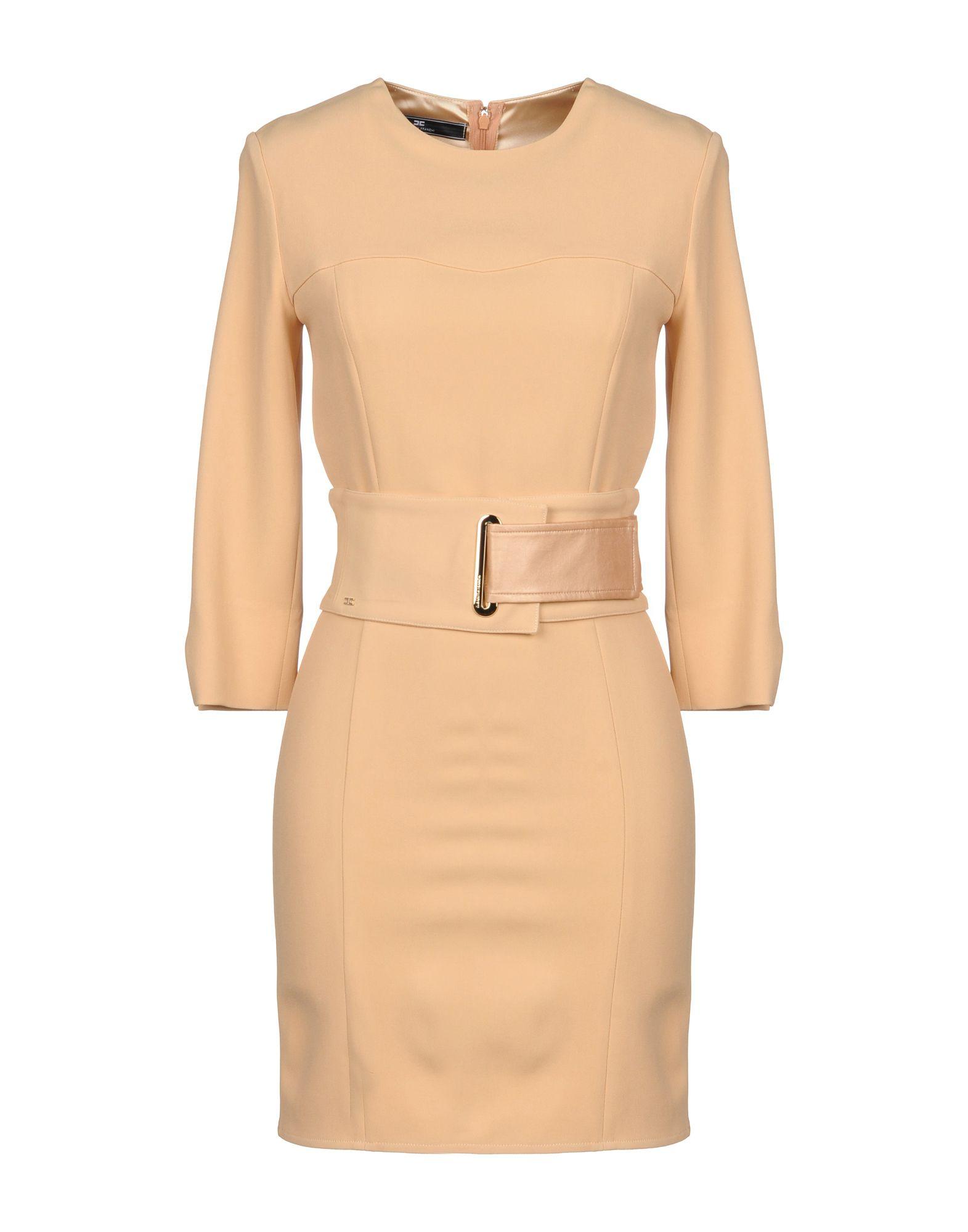 ELISABETTA FRANCHI 24 ORE Короткое платье petek pt301 091 26 petek
